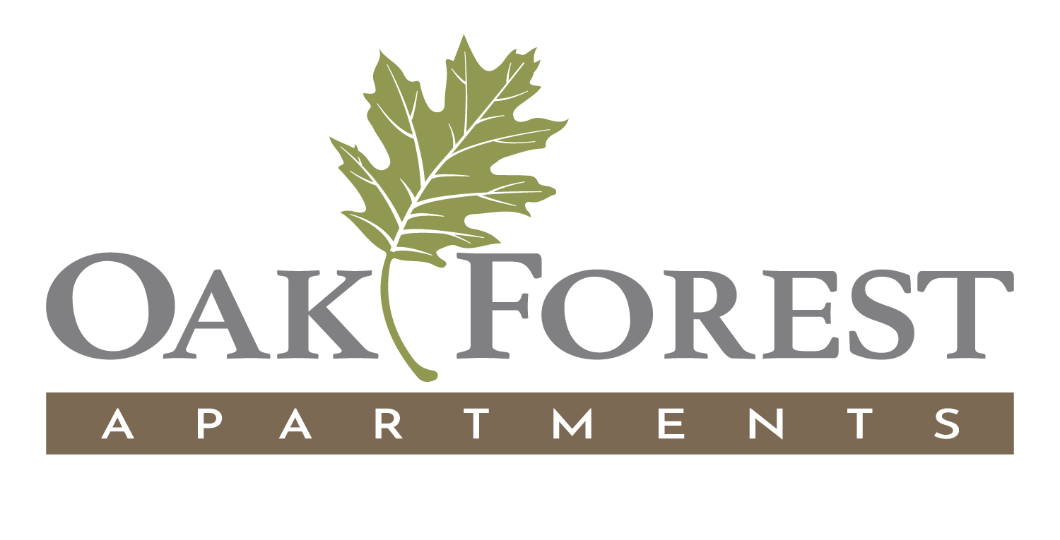 Oak Forest Apartments Logo